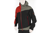 MAMMUT Rainier Jacket Men noir inferno